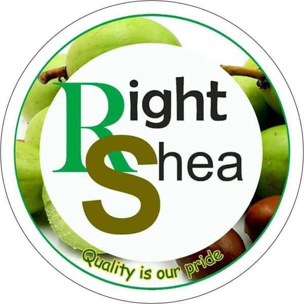 RightShea logo