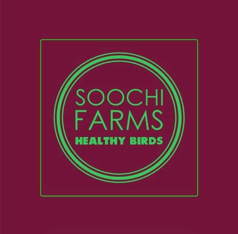 Soochi Farms logo