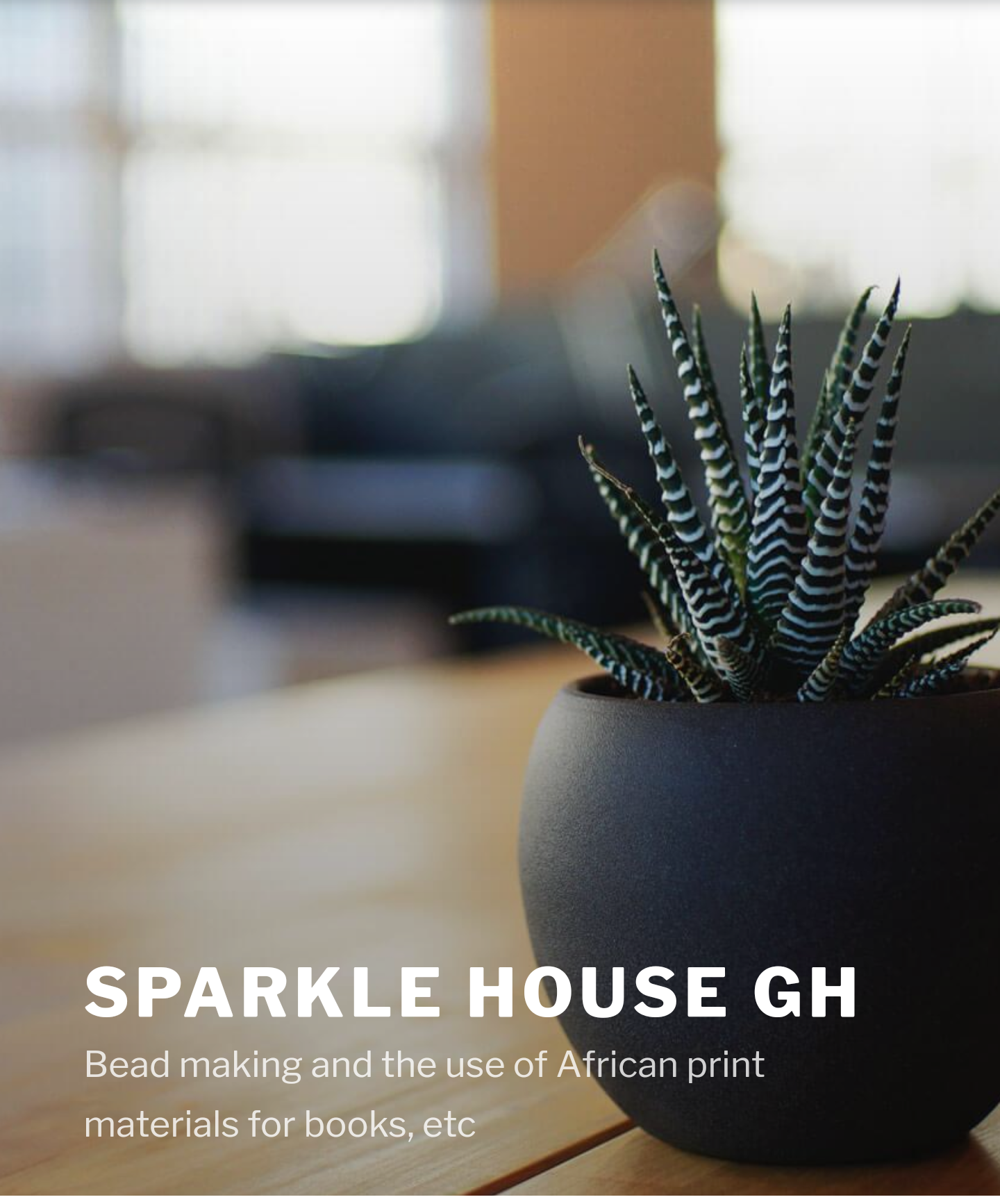 Sparkle House logo