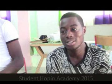 Hopin Academy wmv,